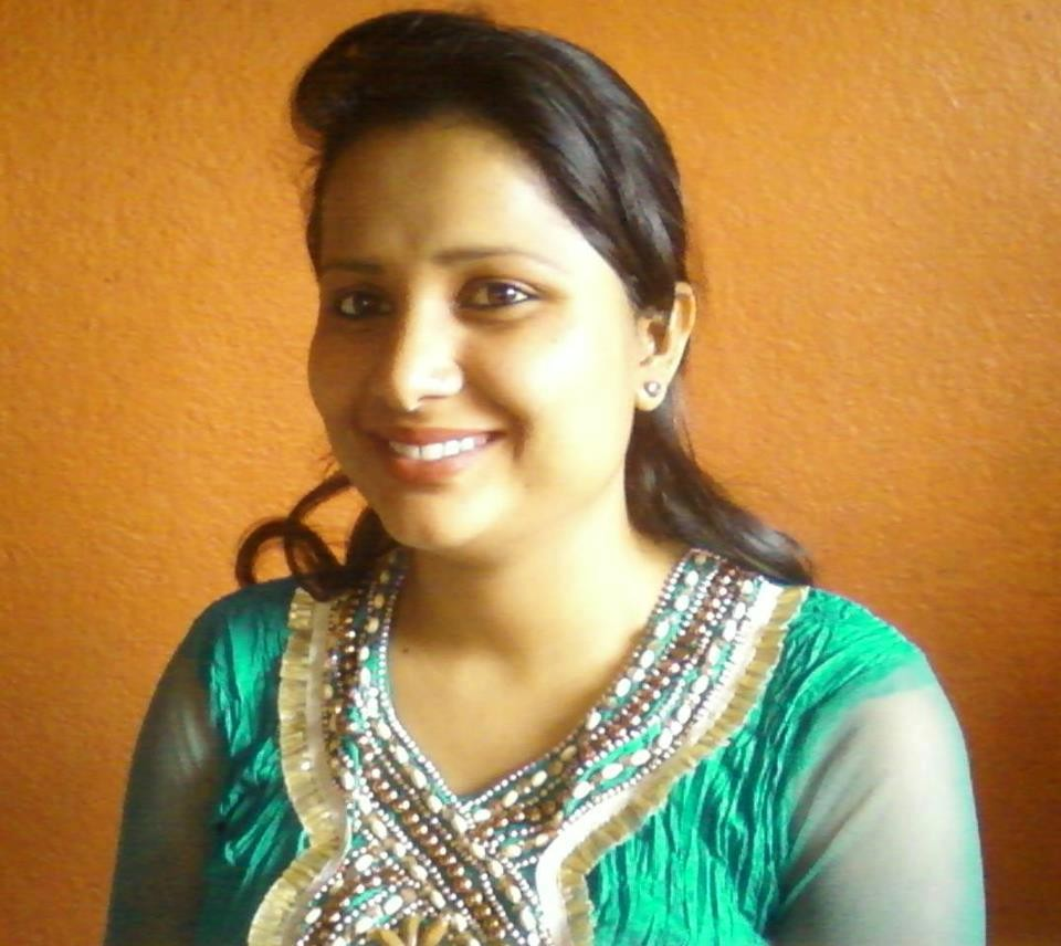 शर्मिला पाठक